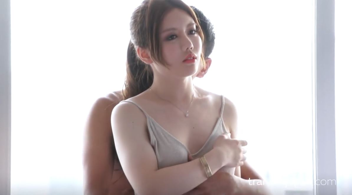 TranSexJapan - Cute Ladyboy Fucking