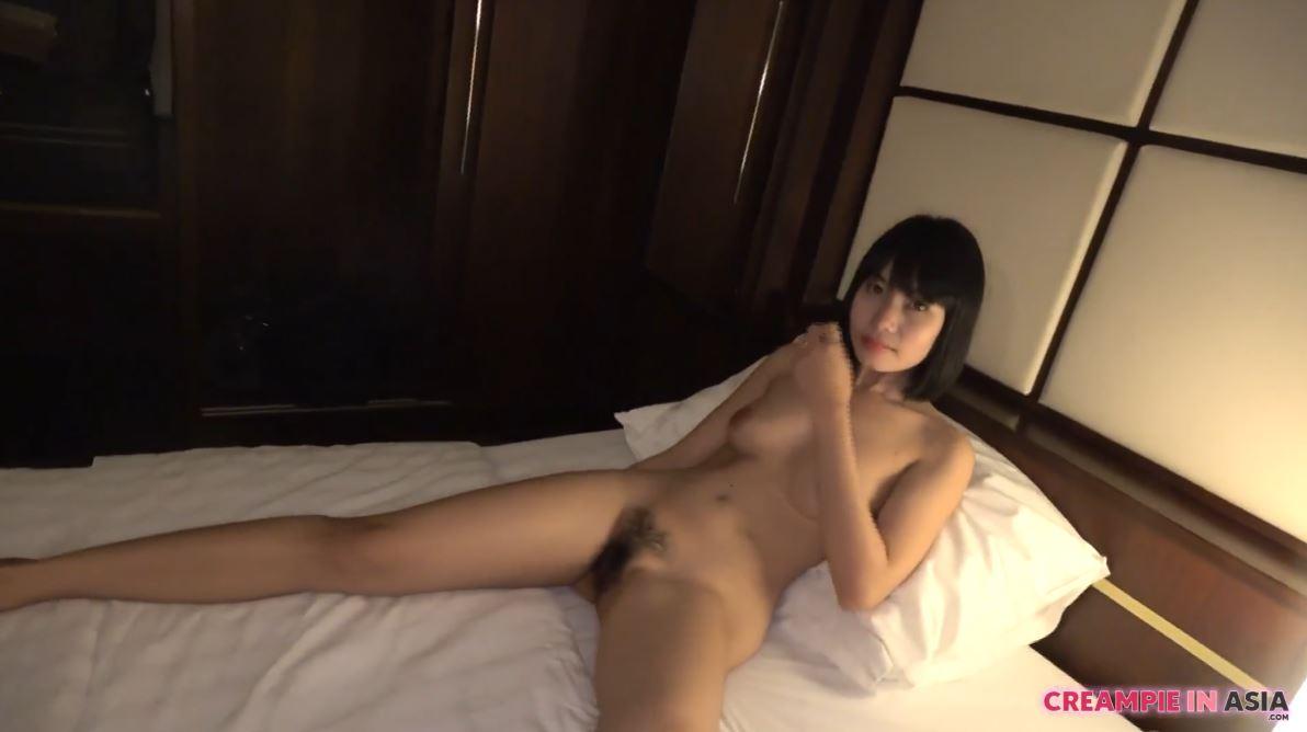 CreampieinAsia – Mine2 [มาย]-1080p