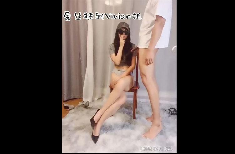สาวจีนมาดเท่ห์