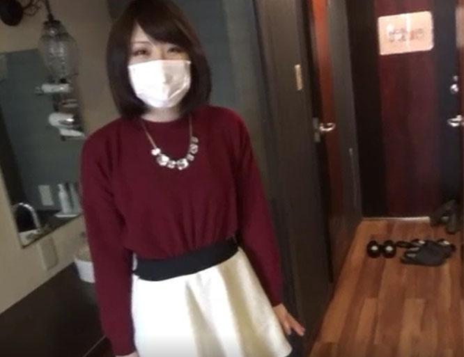 ชวนสาวน้อยเข้าโรงแรม กลีบปีด สวยงาม